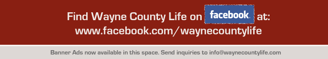 Wayne County Life on Facebook