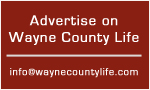 Advertise on Wayne County Life