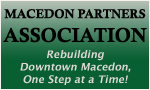 Macedon Partners Association, Inc.