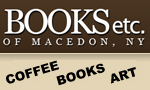 Books, ETC. of Macedon NY
