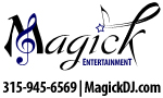 Magick Entertainment