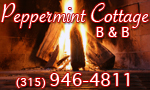 Peppermint Cottage Bed and Breakfast